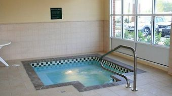 Country Inn & Suites By Carlson, Petersburg, Va photos Facilities Whirlpool