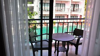 Navatara Phuket Resort photos Room