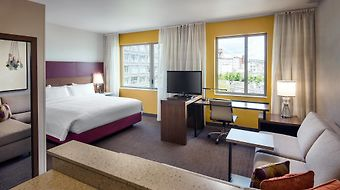Residence Inn Portland Downtown/Pearl District photos Room