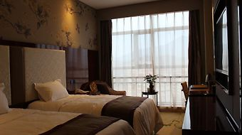 Shanshui Trends Hotel Yanqi photos Room