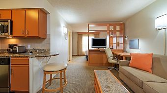 Hyatt House Colorado Springs photos Room