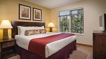 Worldmark Canmore-Banff photos Room