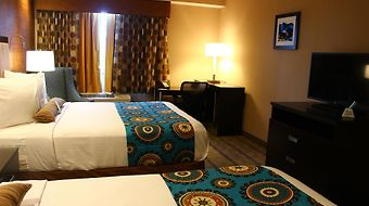 Best Western Plus Kendall Airport Hotel & Suites photos Room