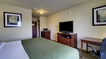 Cobblestone Inn And Suites Of Eads Co photos Room