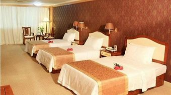 Eastern Cornucopia Holiday Hotel photos Room Standard  3 persons Room