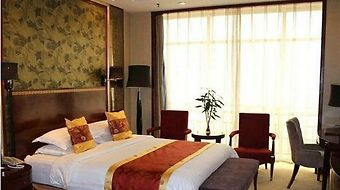Xinxiang Business Hotel photos Room Admin King Room