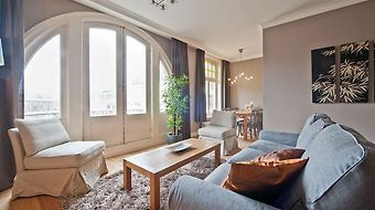 Short Stay Group Leidsesquare Luxury Apartments photos Room 2 Bedroom Luxury Apartment