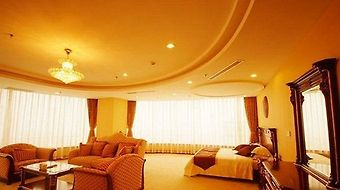 Jiatian International Hotel photos Room Deluxe Landscape King Room