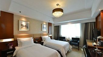 Excemon Ruian Sunshine Hotel photos Room Superior Twin Room