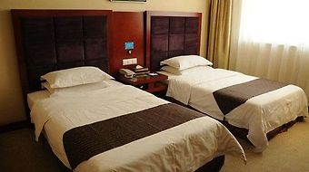 Xianghe Hotel photos Room Standard Twin Room