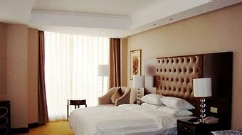Jincheng Guangdong International Hotel photos Room Deluxe King Room