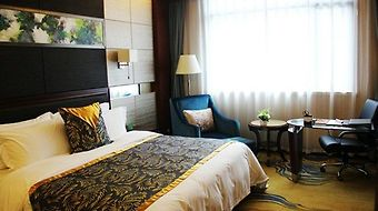 Celebrity City Hotel photos Room Deluxe King Room