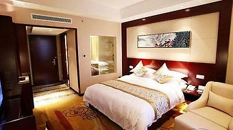 Tongdu International Hotel photos Room Business King Room