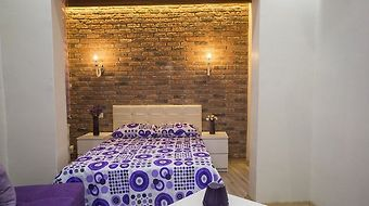 Artemis Suite Taksim photos Room Studio