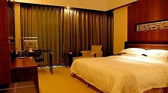 Anhui Enjoytown International Hotel photos Room Administrative King Room