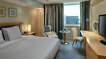 Hilton Dusseldorf photos Room