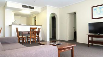 Waldorf Sydney Apartments photos Room