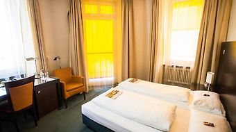 Flemings Zuerich Hotel photos Room