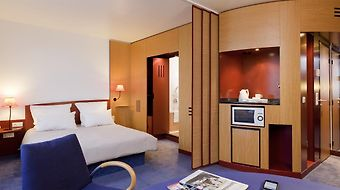 Suite Novotel Normandie photos Room