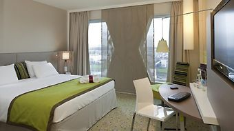 Mercure Paris Orly Rungis photos Room