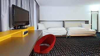 Ibis Styles Stuttgart photos Room