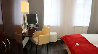 Helvetia Hotel Munich City Center photos Room