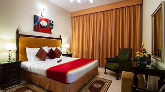 Auris Boutique Hotel Apartment - Al Barsha photos Room