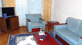 Dnipro Hotel Kiev photos Room Senior Suite Standard