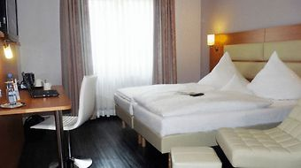 Best Western Plazahotel Stuttgart-Filderstadt photos Room Double Room