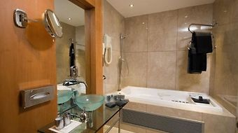 Mercure Istanbul City Bosphoru photos Room Executive Double Room