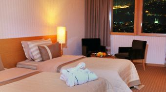 Mercure Istanbul City Bosphoru photos Room Superior Room