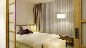 Novotel Wien City photos Room Executive Double Room