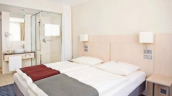 Hotel Lyskirchen photos Room Cologne Package - Standard Double Room
