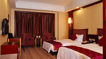 Best Western Putian Hengfeng photos Room Executive Twin Room