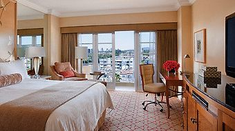 Four Seasons At Beverly Hills photos Room Superior King Room