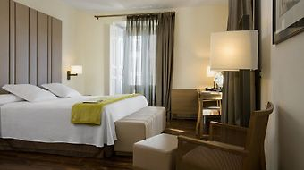 Nh Collection Palacio De Tepa photos Room Standard Double or Twin Room