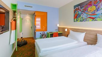 Ibis Styles Hildesheim photos Room