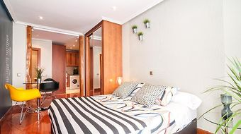Smartrentals Gran Via photos Room