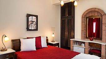 Galatia Villas photos Room