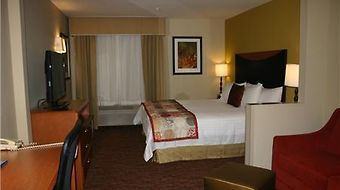 Fairfield Inn & Suites Tucson North/Oro Valley photos Room