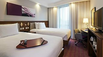 Hampton By Hilton London Waterloo photos Exterior Hotel information