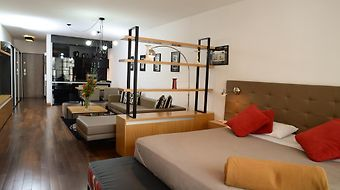 Iq Callao By Temporary Apartments photos Room