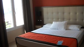 Hotel Tiber photos Room
