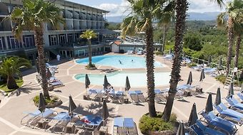 Thalazur photos Exterior Hotel Baie des Anges by Thalazur