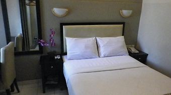 Grand Saraswati Hotel photos Room