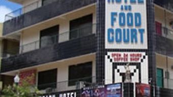 Micro Beach photos Exterior Hotel information