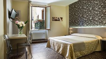 Albergo Firenze photos Room