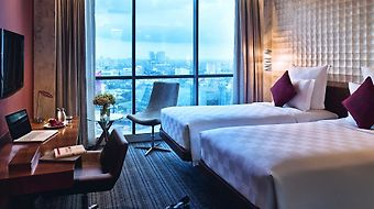 Pullman Jakarta Central Park photos Room