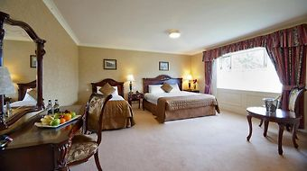 Finnstown Castle Hotel photos Room