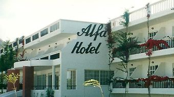 Alfa Hotel photos Room